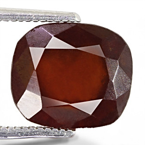 Hessonite (Gomed) - 6.65 carats