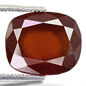 Hessonite (Gomed) - 8.13 carats