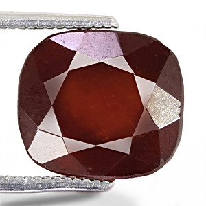 Hessonite (Gomed) - 8.73 carats