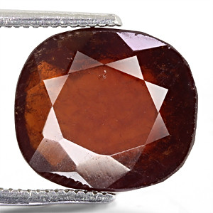 Hessonite (Gomed) - 8.17 carats