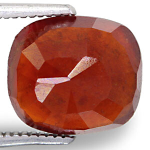 Hessonite (Gomed) - 6 carats