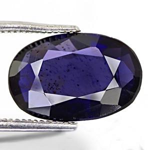 Iolite (Neeli) - 4.13 carats