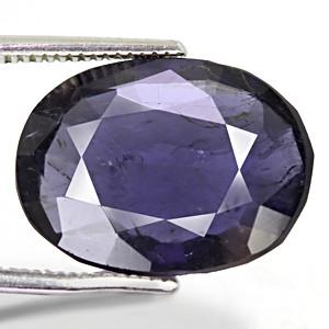 Iolite (Neeli) - 7.26 carats