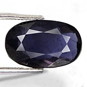 Iolite (Neeli) - 5.08 carats