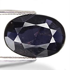 Iolite (Neeli) - 6.2 carats
