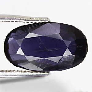Iolite (Neeli) - 5.76 carats