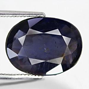 Iolite (Neeli) - 5.58 carats