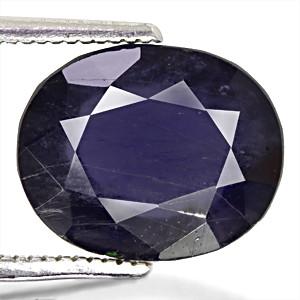 Iolite (Neeli) - 4.31 carats