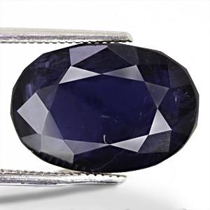 Iolite (Neeli) - 9.95 carats