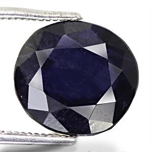 Iolite (Neeli) - 5.42 carats