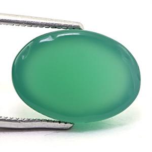 Green Onyx - 6.08 carats