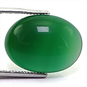 Green Onyx - 7.79 carats