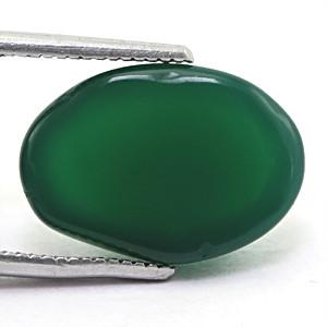 Green Onyx - 5.48 carats
