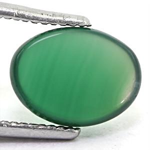 Green Onyx - 1.50 carats