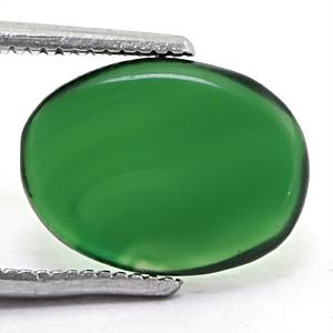 Green Onyx - 1.89 carats