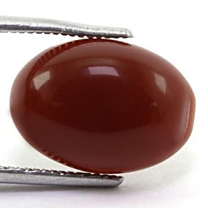 Carnelian - 5.82 carats