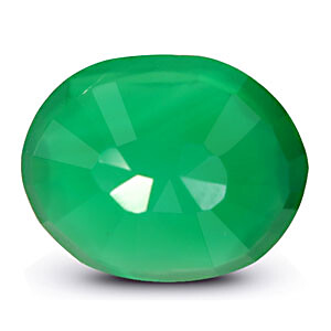 Green Onyx - 2.93 carats