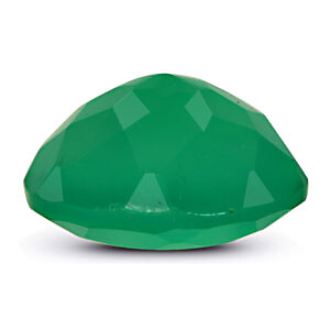 Green Onyx - 3.62 carats