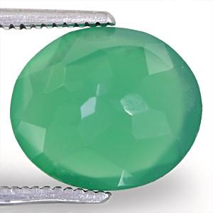 Green Onyx - 4.05 carats