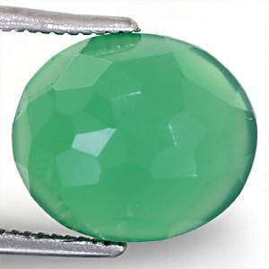 Green Onyx - 5.90 carats