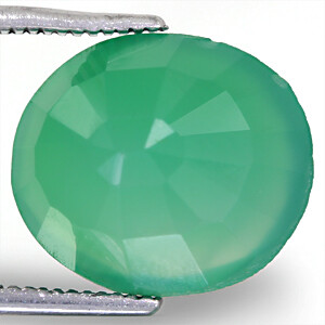 Green Onyx - 7.14 carats