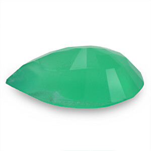 Green Onyx - 5.09 carats