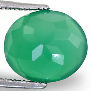 Green Onyx - 5.05 carats