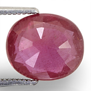 Ruby - 4 carats