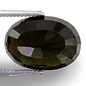 Green Tourmaline - 5.93 carats
