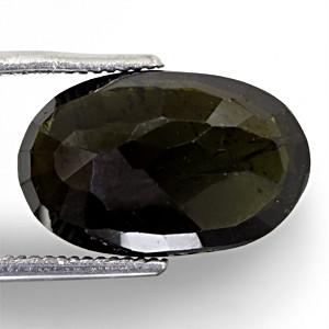 Green Tourmaline - 5.33 carats