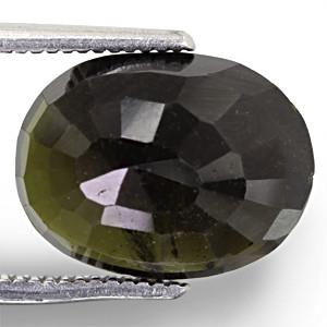 Green Tourmaline - 5.60 carats