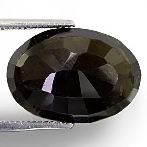 Green Tourmaline - 7.16 carats