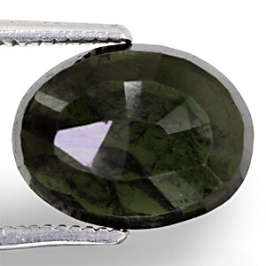 Green Tourmaline - 4.36 carats