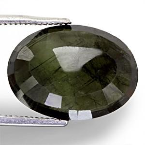 Green Tourmaline - 7.54 carats