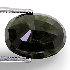 Green Tourmaline - 6.65 carats