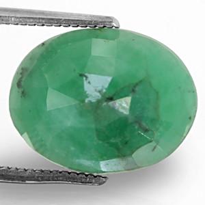 Emerald - 5.60 carats