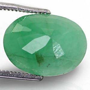 Emerald - 5.39 carats