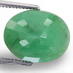 Emerald - 4.68 carats