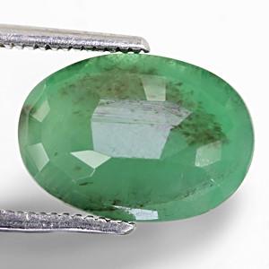 Emerald - 4.08 carats