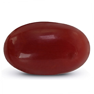 Red Coral (Moonga) - 4.79 carats