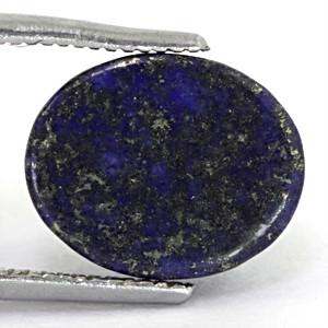 Lapis Lazuli - 4.18 carats