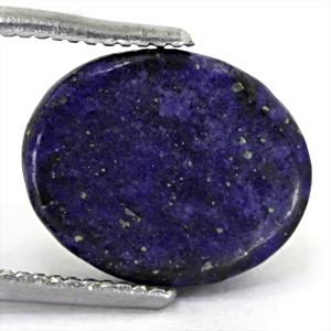 Lapis Lazuli - 4.38 carats