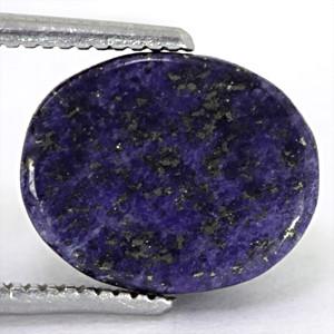 Lapis Lazuli - 4.30 carats