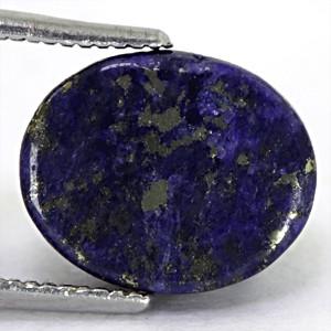 Lapis Lazuli - 5.43 carats