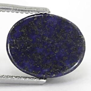Lapis Lazuli - 4.74 carats