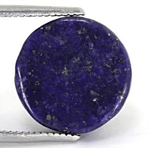 Lapis Lazuli - 7.34 carats