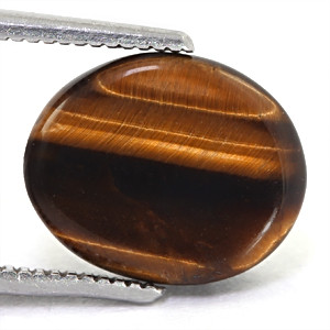 Tiger Eye - 3.70 carats