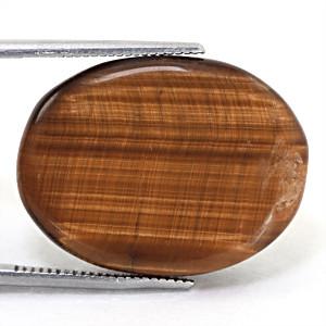 Tiger Eye - 21.18 carats