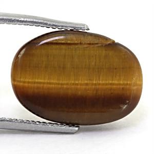 Tiger Eye - 6.06 carats