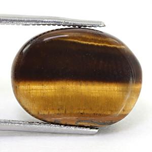 Tiger Eye - 12.90 carats
